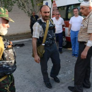 AZATUTYUN.AM: More Yerevan Gunmen Caught By Police